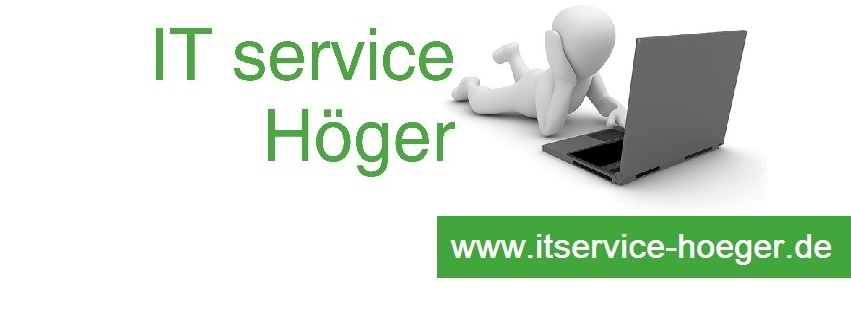 IT service Höger