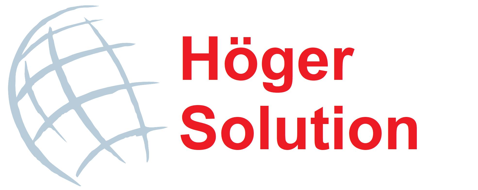 Logo Höger Solution